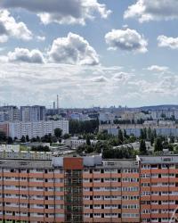 noclegi Gdańsk 17level apartment