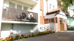 "noclegi Mikołajki Apartament Pensjonatu ""Mikołajki"""
