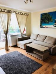 noclegi Władysławowo Apartamenty na Nadmorskiej