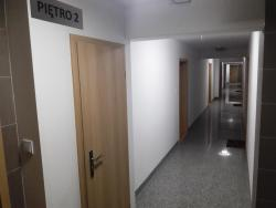noclegi Dziwnówek Apartament Słoneczne Tarasy