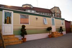 noclegi Gdańsk Hostel Filip