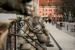 noclegi Gdańsk Cinnamon Apartment