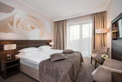 noclegi Gdynia Hotel Różany Gaj