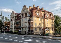 noclegi Iława