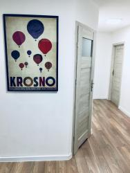 noclegi Krosno Hostel 66