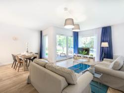 noclegi Mielno VacationClub - Przy Plaży Apartment 6