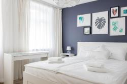 noclegi Gdańsk Flats For Rent - Grażyny Street