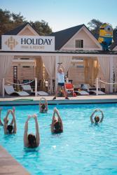 noclegi Niechorze Holiday Park & Resort Niechorze