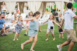 noclegi Pobierowo Holiday Park & Resort Pobierowo
