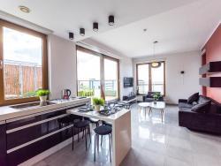 noclegi Kołobrzeg VacationClub - Olympic Park Apartment C606