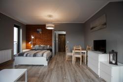 noclegi Darłówko Apartament nad morzem