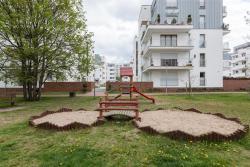 noclegi Świnoujście Apartments Swinoujscie Center IV