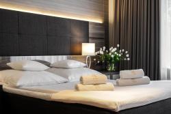 noclegi Gdańsk Hotel Villa Eva