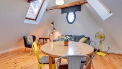 noclegi Gdańsk Dom & House – Apartamenty Old Town