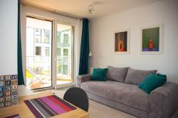 noclegi Gdańsk Flats For Rent - Jelitkowo Tre Mare