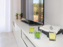 noclegi Dziwnówek One-Bedroom Apartment in Dziwnow