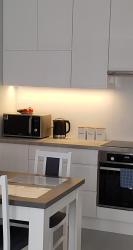 noclegi Rewal Gold Platinium Apartament Klifowa Rewal