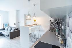 noclegi Pogorzelica Apartament Casa de Kit