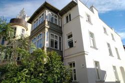 noclegi Sopot SopoCentro Apartament Sopot