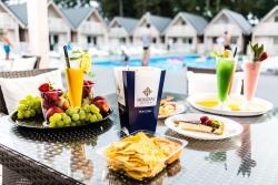 noclegi Mielno Holiday Park & Resort Mielno