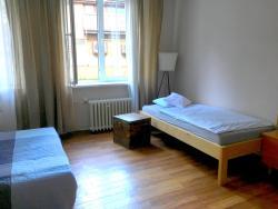 noclegi Gdańsk Apartament Przytulny Old Town