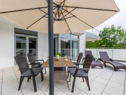 noclegi Kołobrzeg VacationClub - Diune Resort Apartment B110