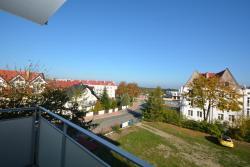 noclegi Władysławowo Apartament Konik Morski - Apartamenty Vento
