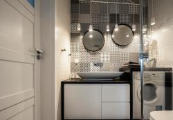 noclegi Gdańsk Unique 3city Apartments - Ufo Apartment