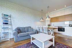 noclegi Gdańsk White Merlin via Nadmorski Dwór Apartments