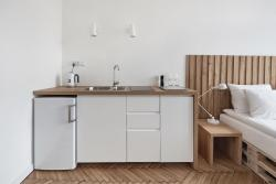 noclegi Kraków Laiko Apartments
