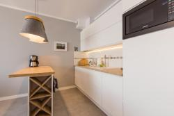 noclegi Pogorzelica Apartament Pod Sosnami