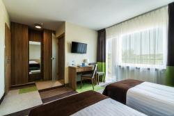 noclegi Ruciane-Nida Mazurski Raj - Hotel, Marina & Spa
