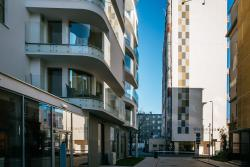 noclegi Gdynia Apartament Lukrecja