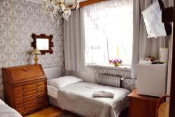 noclegi Gdańsk Villa Asesor