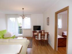 noclegi Szczyrk Apartment Górska 54