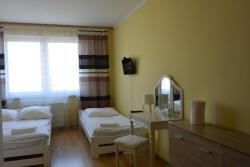 noclegi Gdynia Hostel DV Gdynia