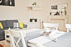 noclegi Sopot Hello Monte Apartment