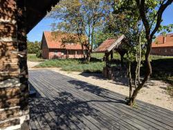 noclegi Ruciane-Nida Kwietne Laki w Wojnowie