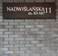 noclegi Kraków Apartament nad Wisłą