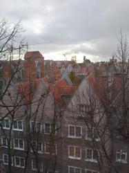 noclegi Gdańsk Hostel Zappio