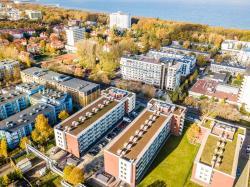 noclegi Kołobrzeg 3L Apartments Bliżej Morza
