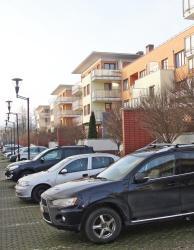 noclegi Kołobrzeg Zielone Tarasy - Apartament z Ogródkiem