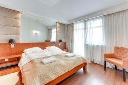 noclegi Gdańsk Milano Premium - Neptun Park