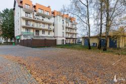 noclegi Kołobrzeg Feniks Apartamenty - Economy Rentals