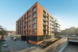 noclegi Gdańsk Downtown Apartments Sadova