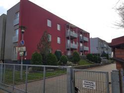 noclegi Kołobrzeg Europa Apartament - 365PAM