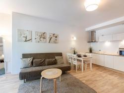 noclegi Świnoujście VacationClub - Bałtycka 10 Apartament 9