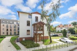 noclegi Sopot The Scandinavian home - Sopot Dolny