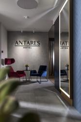 noclegi Gdynia Antares Hotel