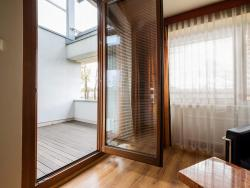 noclegi Kołobrzeg VacationClub - Sand Hotel★★★★ Apartament 5